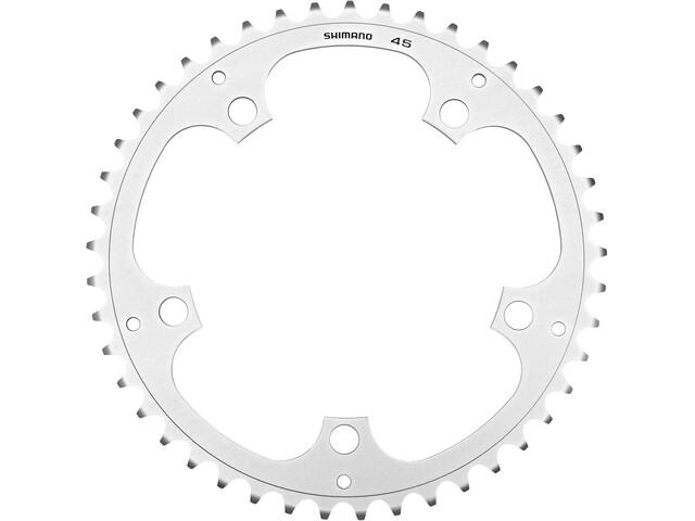 Shimano Alfine FC-S501 Chain Ring 1-växlad silver